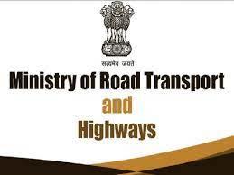 'Good Samaritans'-- Ministry of Road, Transport & Highways