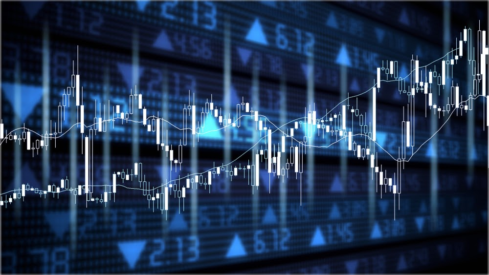 Números de comercio de moneda criptográfica