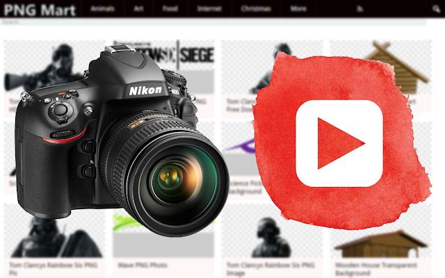 موقع رائع يقدم لك صور جاهزة بدون خلفية في شتى المجالات