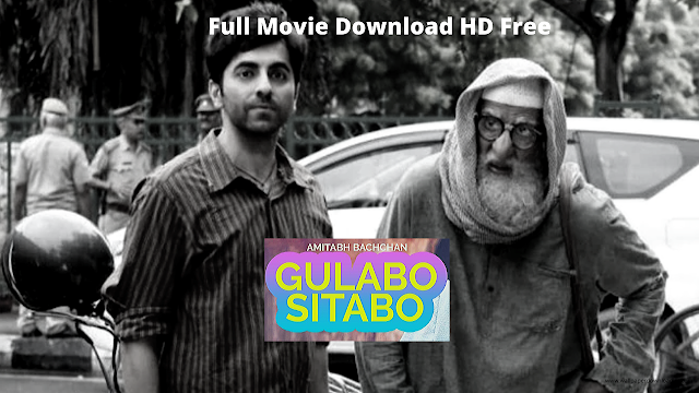 gulabo sitabo movie download hd