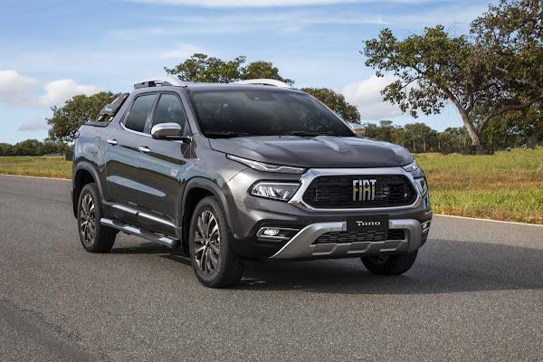 44° Expointer 2021, no Rio Grande do Sul. terá Fiat, Jeep, Ram, Peugeot e Citroën