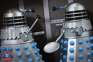 History of the Daleks #05 18