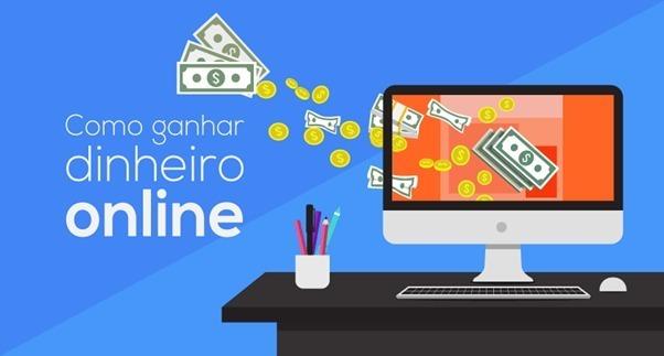como ganhar dinheiro online fazer site o que é o mercado de criptomoedas