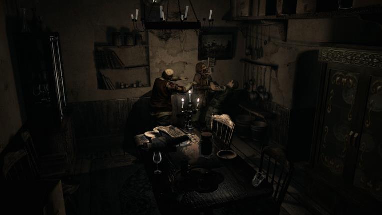 Resident Evil HD Remaster pc full español