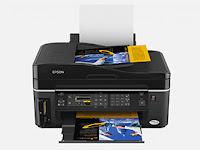 Download Epson SX600FW Driver Printer