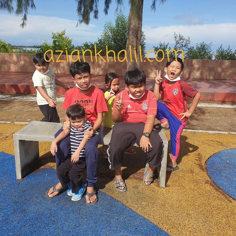 Staycation Johor Bahru 2021