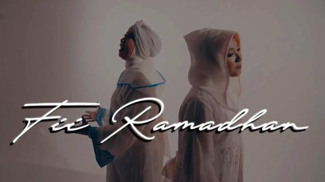 Lirik lagu Fii Ramadhan Lina Hara, Nazwa Kamilaini