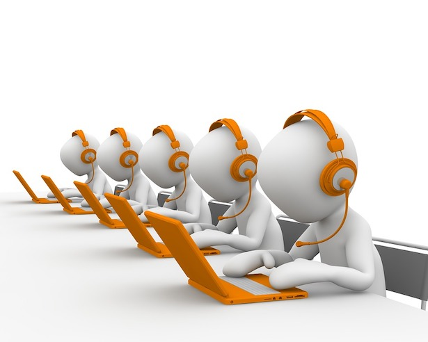 call center metrics call handling