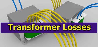 Transformer Losses - Types of Losses in Transformer