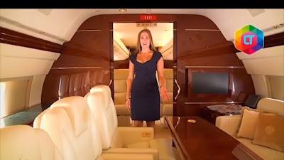 5 Pesawat Kepresidenan Termewah Di Dunia