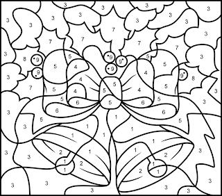 Desenhos de natal para imprimir e colorir para educação infantil