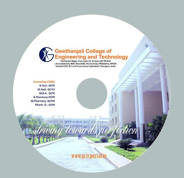 GCTC CD COVER