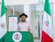 News Update: #COVID19 GOV UDOM EMMANUEL ANNOUNCES 14 DAYS TOTAL LOCKDOWN IN AKWA IBOM STATE