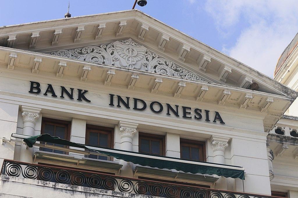 sejarah uang dan bank global dan Indonesia
