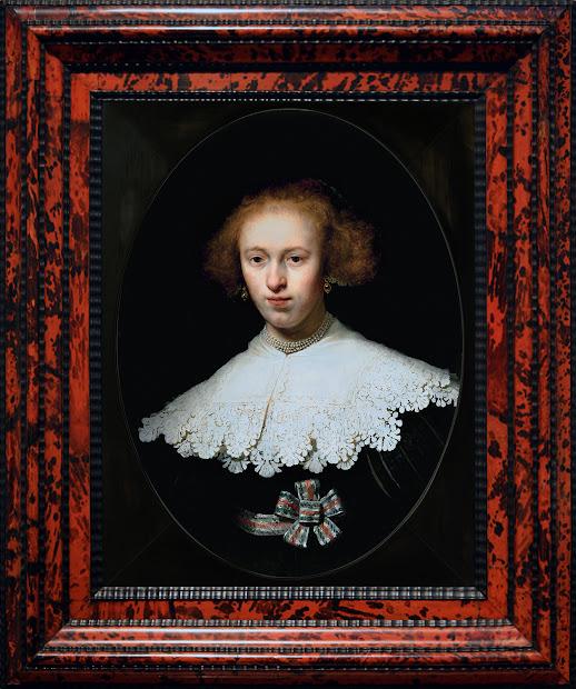 Houston Museum of Fine Arts Rembrandt
