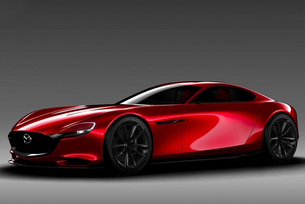 Lamborghini sedan và những mẫu xe đáng chú ý trong 3 năm tới