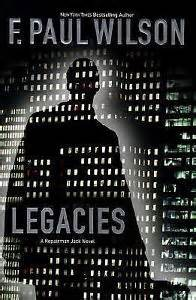 https://www.amazon.com/Legacies-Repairman-F-Paul-Wilson/dp/0812571991