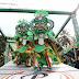 La Cueva Presidente celebra el Carnaval a casa llena