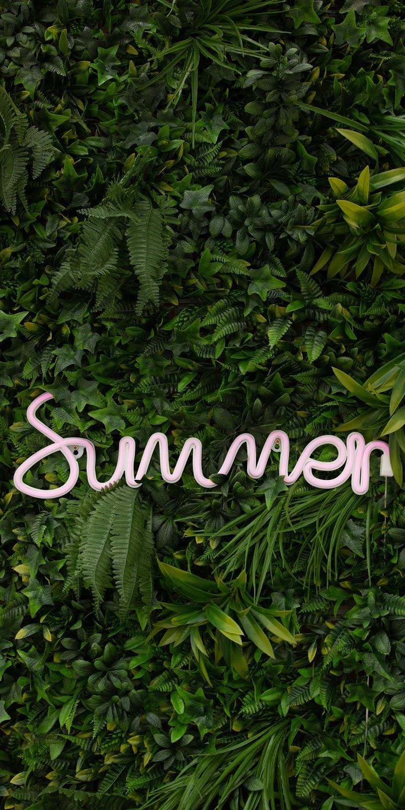 Mùa hè xanh