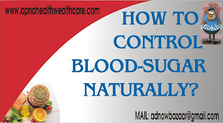 KNOW THE ROOT CAUSE OF DIABETES AND IT'S SOLUTION