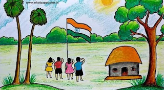 Republic-Day-Easy-Drawing-Images