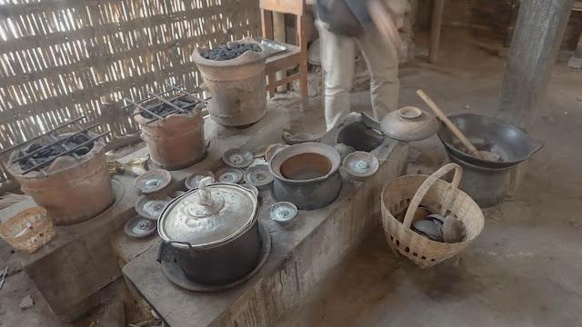 Mengintip Pembuatan Gula Jawa