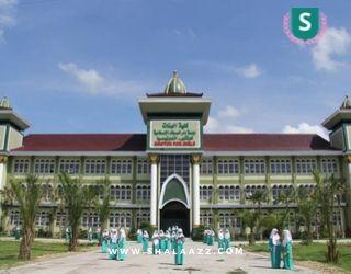 PONDOK PESANTREN : 5 TOP PONDOK PESANTREN (PONPES) MODERN DI INDONESIA