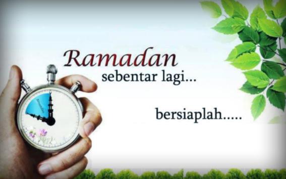Niat Satu Malam untuk Sebulan Ramadhan.