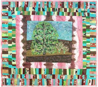 Magnolia, by Sue Reno