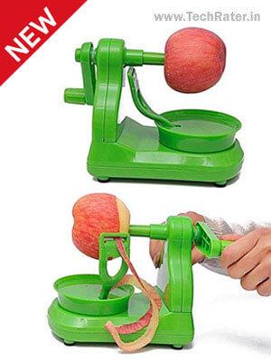 AppleFruit Peeler Machine for Kitchen