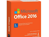 MS Office 2016 Portable Free Download 32-64 Bit