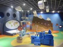 מוזיאון לונדע - באר שבע