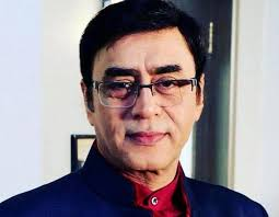 Pankaj Berry Family Wife Son Daughter Father Mother Age Height Biography Profile Wedding Photos
