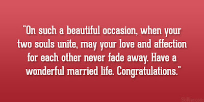 beautiful quotes on life with images:on such beau til occasion, when your two souls unite,
