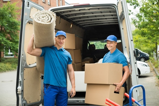 benefits hiring commercial moving company professional movers