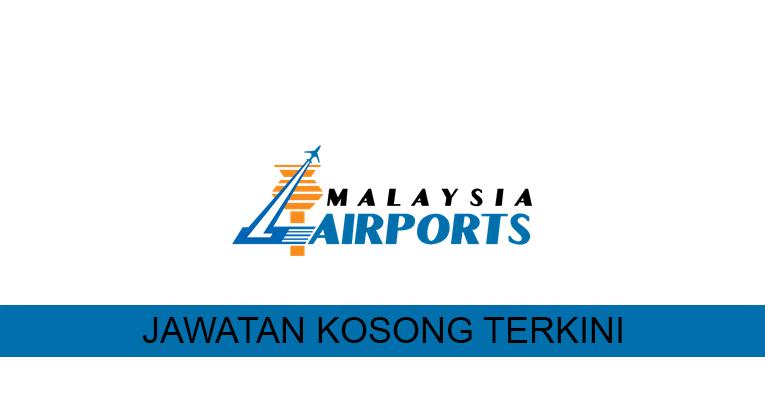 Kekosongan Terkini di Malaysia Airports (MAHB)