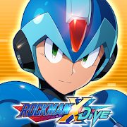 Game ROCKMAN X DiVE MOD Menu | One Hit Kill | God Mode [JB iOS 13 ✔]