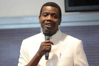 Praise world radio rapture alert by papa Adeboye