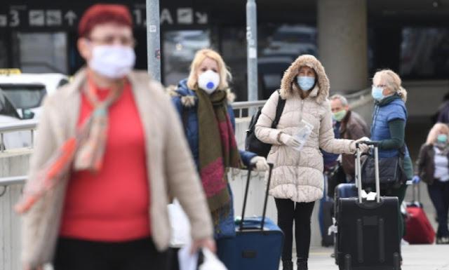 200 Bulgarian nurses sent to Austria after Vienna's request