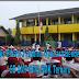 Contoh Teks Pidato Pembina Upacara Bendera Sekolah SD SMP SMA SMK Terbaru