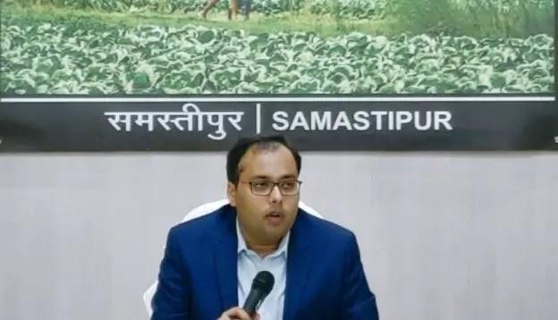 समस्तीपुर डीएम ने कहा-आने वाले प्रवासी मजदूरों को किराए के साथ मिलेंगे पांच सौ रुपये