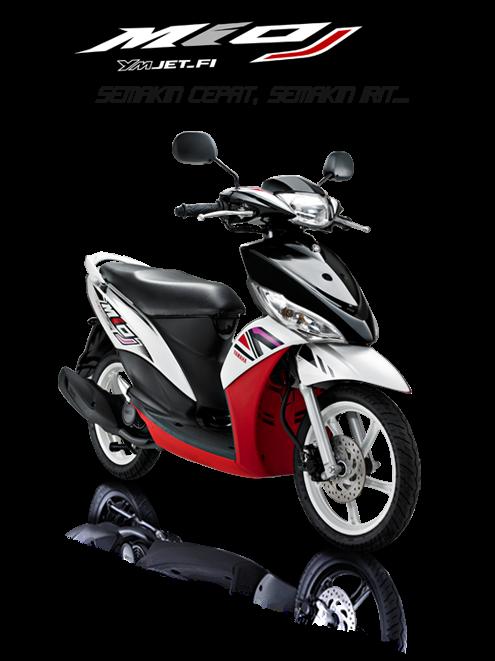 Harga dan Spesifikasi Yamaha Mio J