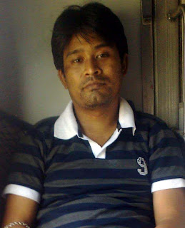 Pravin Gurung, the general secretary Dajeeling Terai Dooars Gorkhali Adhiwashi Welfare Society