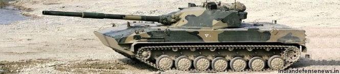 Army Wants Around 350 Light Tanks To Sharpen Its Mountain Warfare Edge Amid Ladakh Stalemate