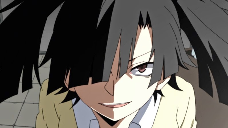 Mekakucity Actors Episode 6 Subtitle Indonesia