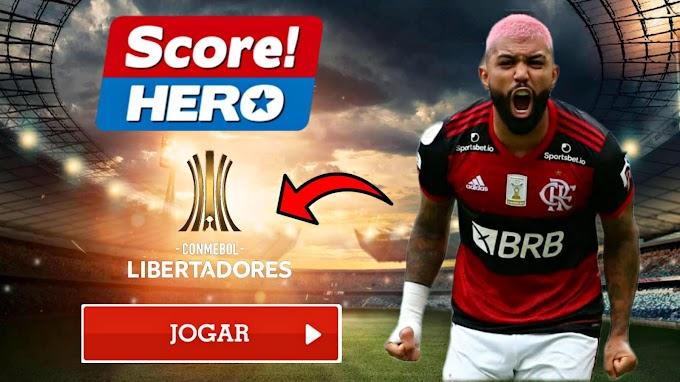 Baixar Score Hero Libertadores 2021