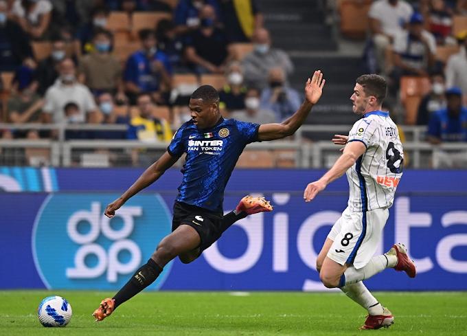 Gol e spettacolo a San Siro: Inter-Atalanta 2-2