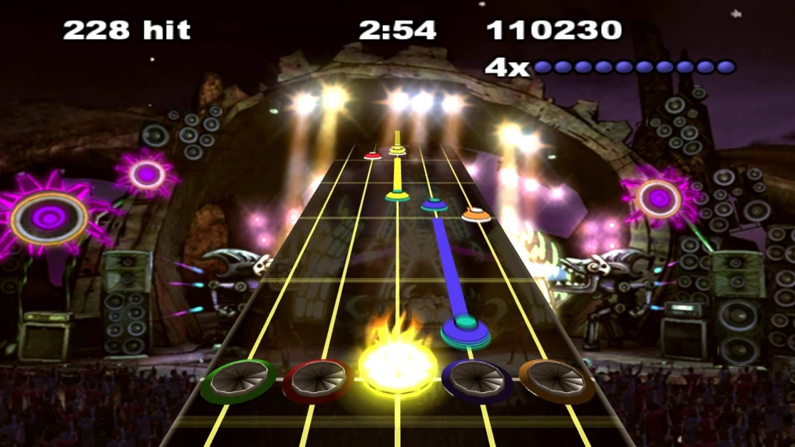 Frets on Fire for Windows Review