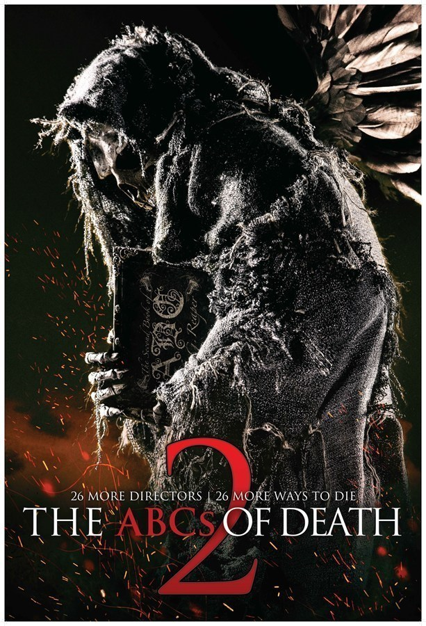 The ABCs of Death 2 (2014) บันทึกลำดับตาย ภาค 2