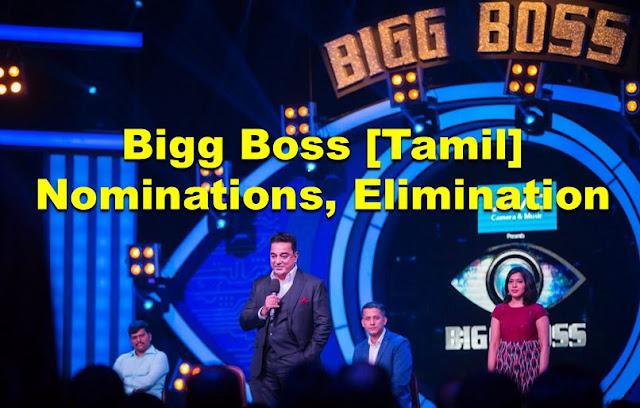 nomination elimination